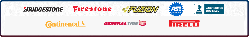 Tire Brands Upper Darby PA